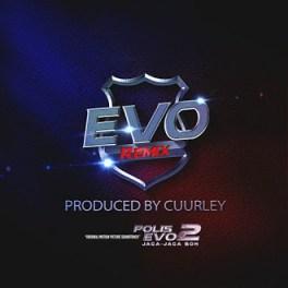 Cuurley - EVO Remix